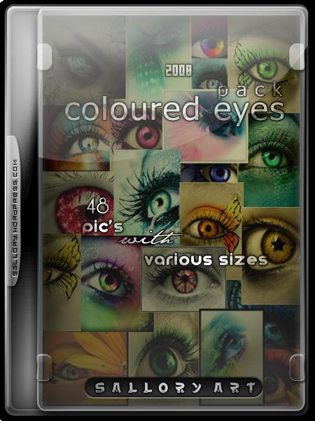 coloured-eyes-pack-wordpress