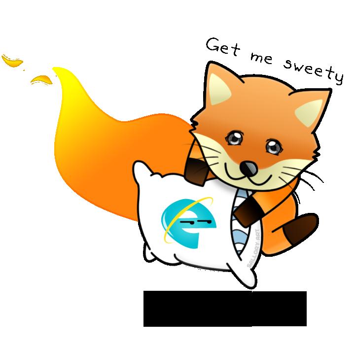 fire-fox-sweety