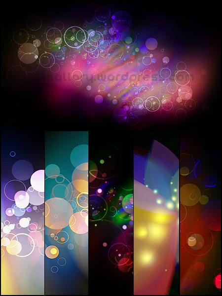 coloured-texture