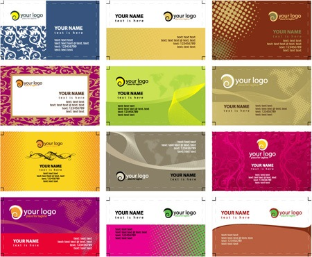 business cards 7-13