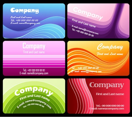 business cards 7-20